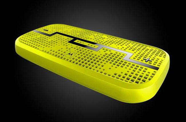 Motorola Sol Republic Deck Bluetooth Speaker