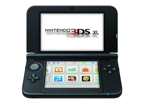 Nintendo Refurbished 3DS XL