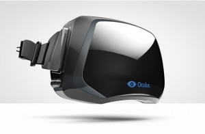 John Carmack Joins Oculus Rift Creators As Chief Technology Officer
