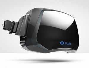 Oculus Rift Virtual Reality Arriving On Android Devices In The Future?