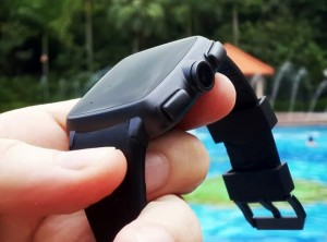 Omate TrueSmart Standalone Smartwatch Unveiled