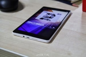 Oppo N1 Camera Smartphone Revealed in Leaked Photos