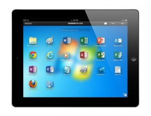 Parallels Access Remote Control App For iPad Launches