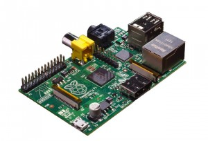 PiCast App Transforms Your Raspberry Pi Into Chomecast Style Device (video)