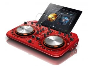 Pioneer DDJ-WeGO2 Entry Level iOS DJ Console Unveiled (video)