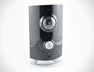 Piper Home Security Camera Can Be Controlled From Your Smartphone