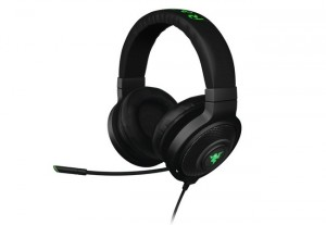 Razer Kraken 7.1 Gaming Headset Launches For $100 (video)