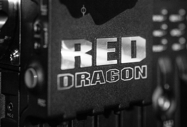 Red Dragon 6k
