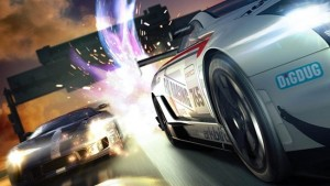 Ridge Racer Driftopia PC Beta Launches With Trailer (video)