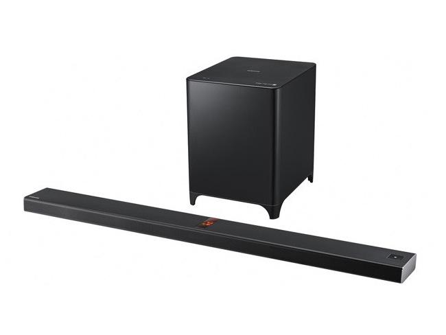 Samsung AirTrack HW-F850 Soundbar