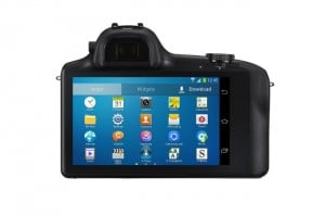 Samsung Galaxy NX Camera Now Shipping In The UK