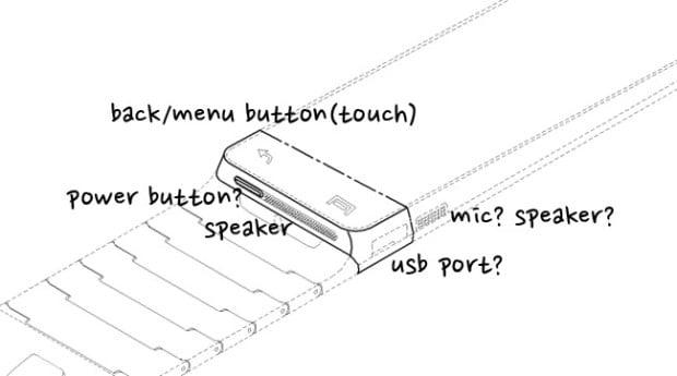 Samsung-smartwatch-patent