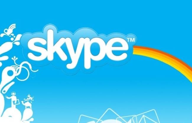 Skype 3D