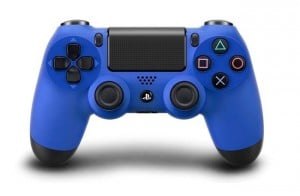 Sony PlayStation 4 Controllers Will Also Launch In Magma Red And Wave Blue