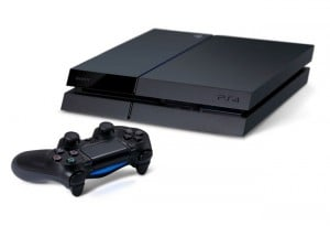 Sony PlayStation 4 Games Launch Line-up Announced