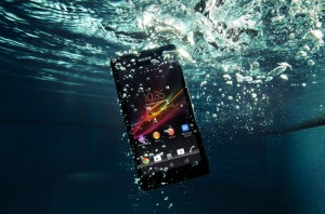Sony Xperia ZR Now Available In The US
