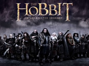 The Hobbit: An Unexpected Journey Lands On Netflix UK (trailer)