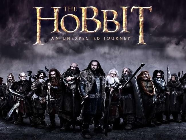 Hobbit : An Unexpected Journey