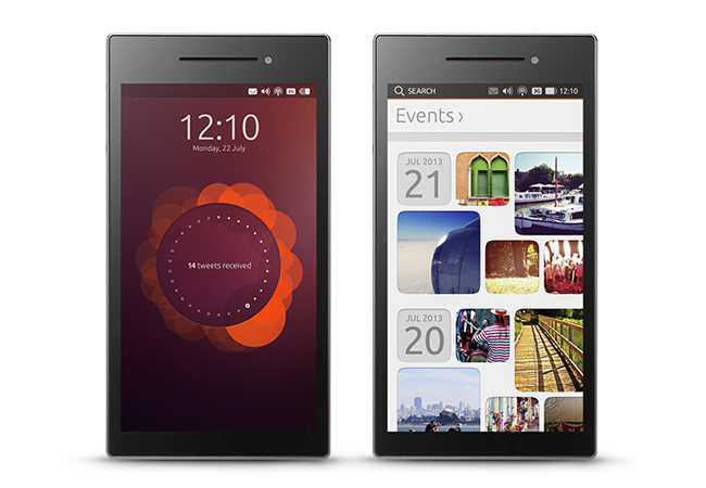Ubuntu Edge Smartphone Struggling To Reach Crowdfunding Goal