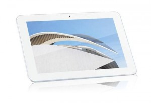 ViewSonic 100Q Android 10 Inch Tablet Unveiled With RK3188 CPU