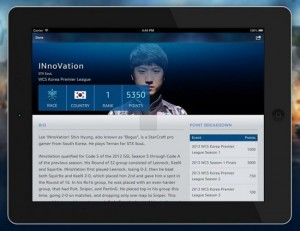 Blizzard WCS App Lets You Stream StarCraft 2 Matches On The Go