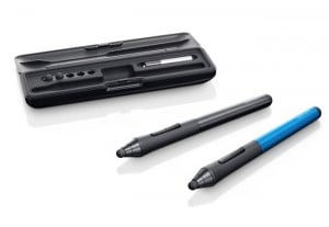 Wacom Intuos Creative Stylus Offers 2048 Pressure Senstitive Levels