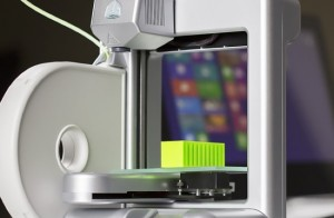 Microsoft Windows 8.1 3D Printing Standards Explained (video)