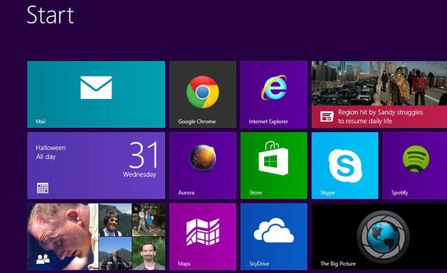 Windows 8.1 Release date