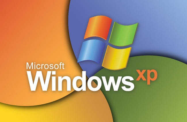 Microsoft Warns Windows XP Users About Zero Day Hack Surge