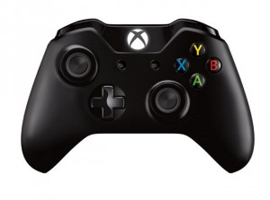 Xbox One Controller Guided Tour (video)
