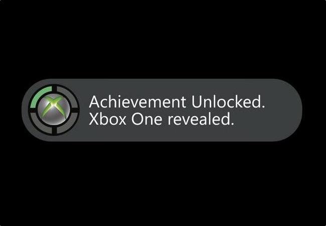 Xbox Achievements