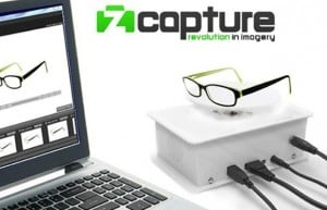 Zcapture Open Source 360 Product Photography System Launches (video)
