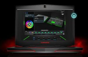 Alienware 17 Gaming Notebook Breaks Cover