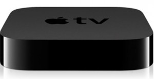Refurbished Apple TV Now Sells for $75