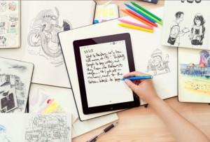 Wacom Unveils Bamboo Paper 2.0 iPad App