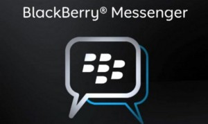 BlackBerry Considering Making BBM A Separate Company