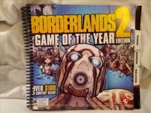 Borderlands 2 Game Of The Year Edition Coming October 8