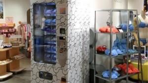 Bra Vending Machine In Japan