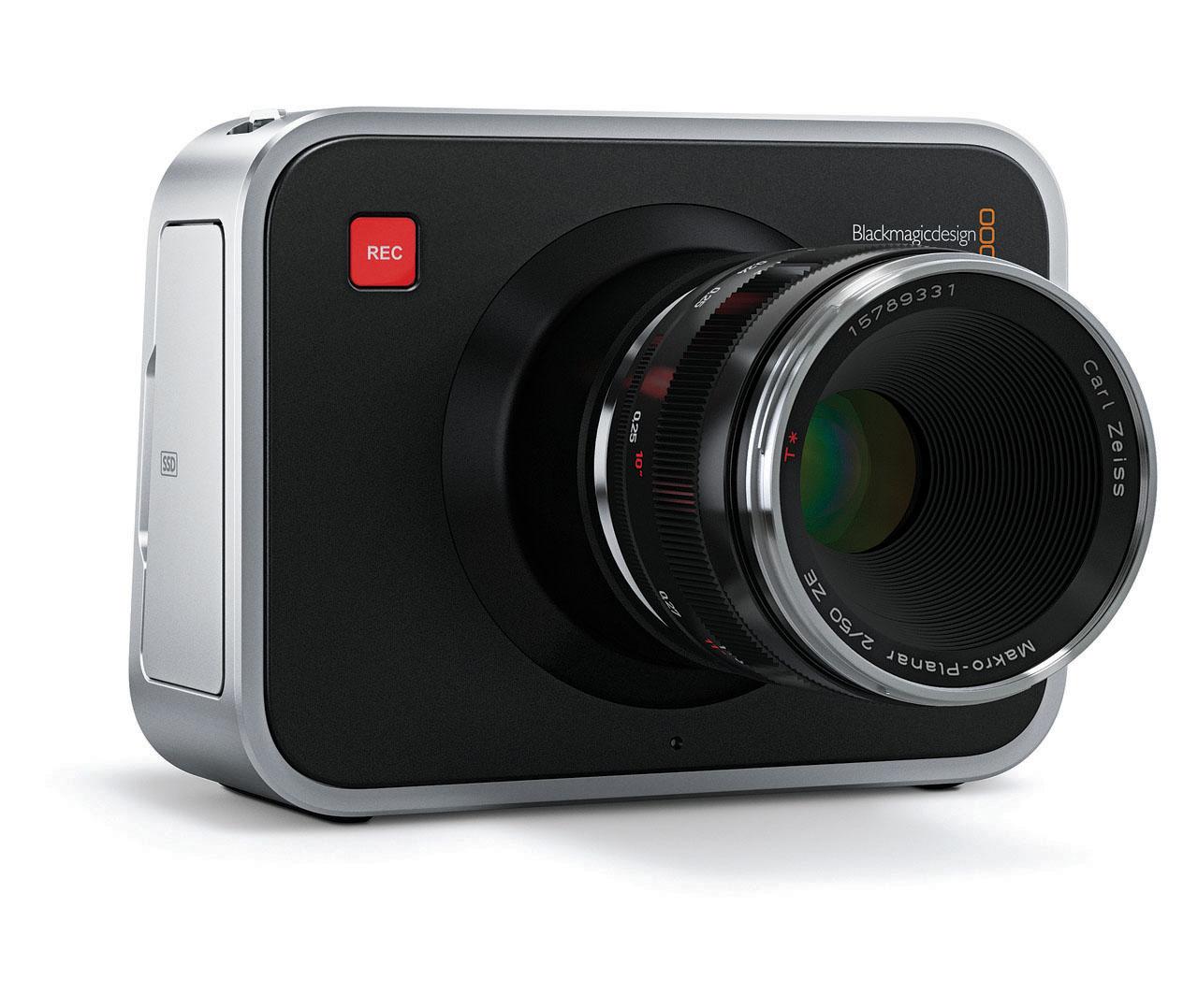 Cinema Camera Price Drop