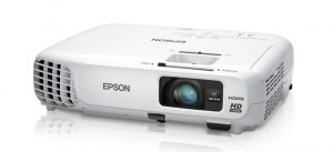 Epson Launches New 730HD 3LCD Home Theater Projector