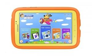 Samsung Galaxy Tab 3 Kids Tablet Announced