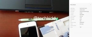 Samsung Galaxy Note 3 Spotted In the Wild, Camera Samples Leaked