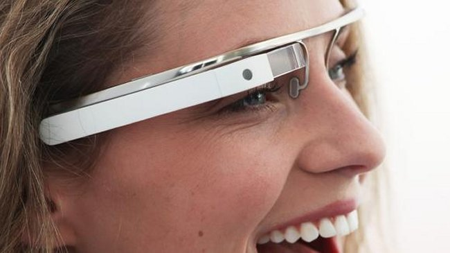 Google Glass may cost $300 at launch