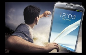 Galaxy Note 3 Rumors Surface