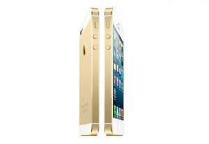 Gold iPhone Will Be Launched By Apple Says AllThingsD