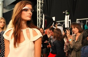 Future Google Glass To Be Made By Motorola