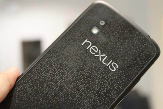 Rumor: Google to Unveil A New Nexus Device by The End of This Year