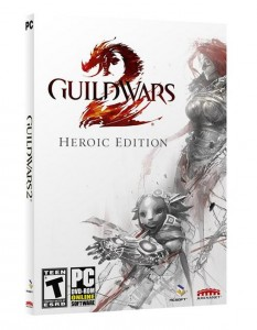 Guild Wars 2 Heroic Edition Announced