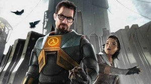 Half-Life 3 Not In Development According To Voice Actor