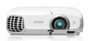 Epson Unveils Full HD 3-D PowerLite Home Cinema 2030 Projector